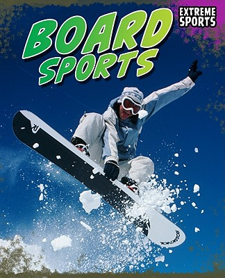 Board Sports By Hurley, Michael
